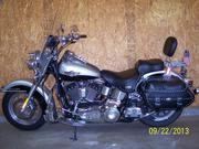 2003 Harley Heritage Softail Classic 100th Anniversary Edition