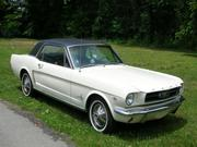 1964 FORD mustang 1964 - Ford Mustang