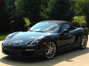 Porsche Boxster 2013 - Porsche Boxster