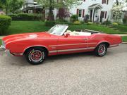 oldsmobile cutlass Oldsmobile: Cutlass CONVERTIBLE