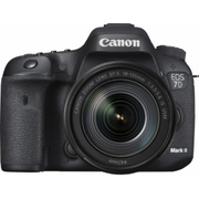 Canon - EOS 7D Mark II DSLR Camera with EF-S 18-135mm IS USM Lens